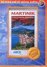 Martinik - turistický videoprůvodce (82 min) /Karibik/