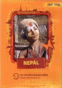 Nepál - turistický videoprůvodce (75 min) /Nepál/