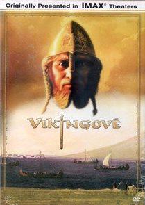 Vikingové - turistický videoprůvodce (58 min)