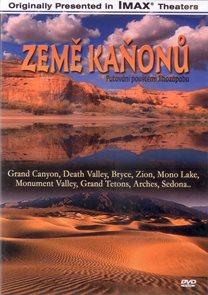 Země kaňonů - turistický videoprůvodce (42 min)
