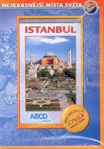 Istanbul - turistický videoprůvodce (57 min) /Turecko/
