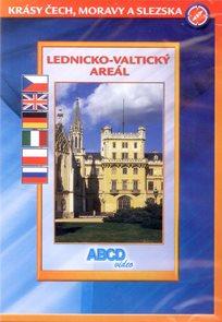 Lednicko-valtický areál - turistický videoprůvodce (50 min) /Česká republika/