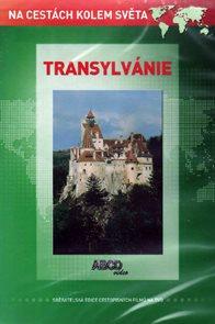 Transylvánie - turistický videoprůvodce (85 min)/Rumunsko/