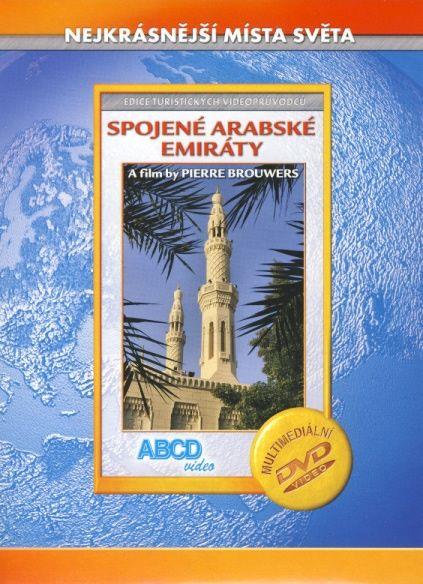 DVD Spojené Arabské Emiráty