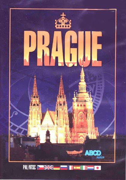 DVD - Praha - ABCD /97 min/ - neuveden