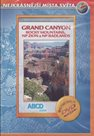 DVD - Grand Canyon, Rocky Mountains, NP Zion a NP Badlands - turistický videoprůvodce (89 min) /USA/