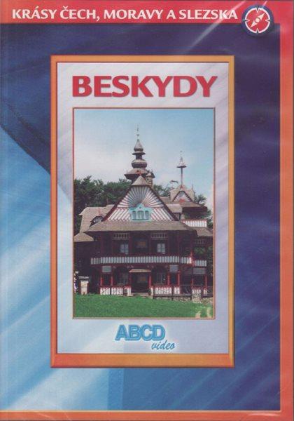 DVD - Beskydy - turistický videoprůvodce (70 min.) - neuveden