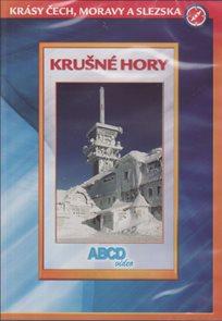 DVD - Krušné hory - turistický videoprůvodce (79 min.)