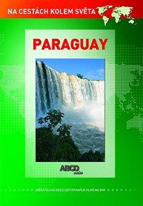 DVD Paraguay -  turistický videoprůvodce