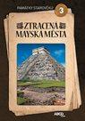 DVD Ztracená mayská města