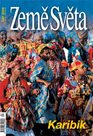 Karibik - časopis Země Světa - vydání 9-2006