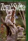 Austrálie - časopis Země Světa - vydání 5-2002