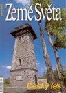 Český les - časopis Země Světa - vydání 8-2007