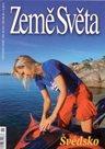 Švédsko - časopis Země Světa - vydání 11-2008