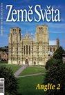 Anglie -2- časopis Země Světa - vydání 4-2009