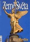 Berlín - časopis Země Světa - vydání -10-2009 /Německo/