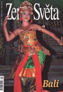 Země Světa - Bali - 09/2012