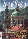 Země Světa - Česko Duchovní památky 3/2013