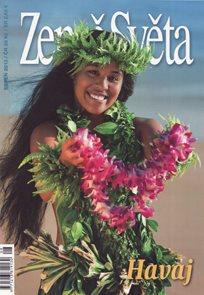 Země Světa - Havaj - 8/2013