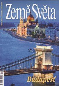 Země Světa - Budapešť - 02/2014