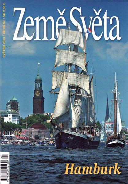 Země světa - Hamburk 5/2013 - A5