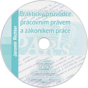CD Praktický průvodce pracovním právem a zákoním práce