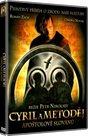 DVD Cyril a Metoděj - Apoštolové Slovanů