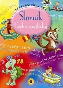 Slovník Česko-anglický