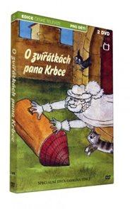 O zvířátkách pana Krbce 2 DVD