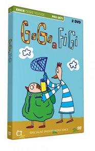 Gogo a Figi 2 DVD