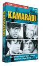 Kamarádi 5 DVD
