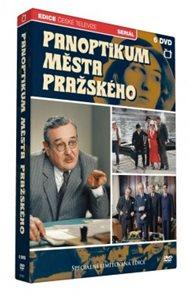 Panoptikum Města pražského 6 DVD