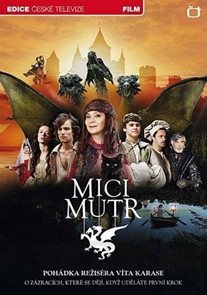 DVD Micimutr