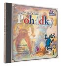 CD Zlaté české pohádky od A do Z 1
