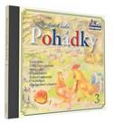 CD Zlaté české pohádky od A do Z 3