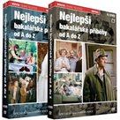 Bakaláři 12 DVD