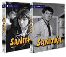 Sanitka 11 DVD