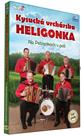 Kysucká vrchárská heligonka - Na Petrankach v poli