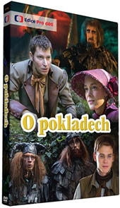 DVD O pokladech