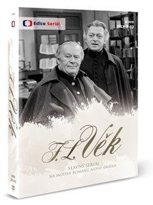 F. L. Věk 13 DVD