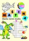 Maština - škola není nuda (matematika a čeština)