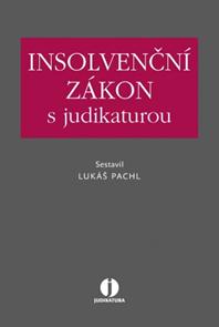 Insolvenční zákon s judikaturou
