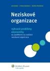Neziskové organizace - vybrané problémy ekonomiky