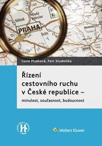 Řízení cestovního ruchu v České republice