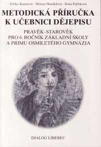 Dějiny pravěku a starověku 6 - MP