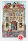 Můj svět a pohádka 1 - Člověk a jeho svět - učebnice
