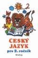 Český jazyk pro 2. ročník ZŠ