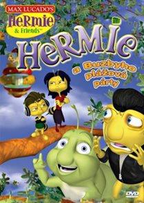 DVD Hermie a Buzbyho plážová párty