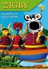 DVD Zigby - Honba za pokladem