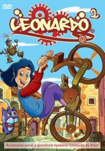 DVD Leonardo 2